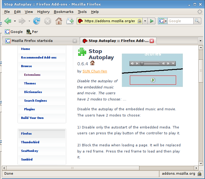 http://www.pererikstrandberg.se/blog/install_xubuntu710/screenshot036_firefox_manually_install_stop_autoplay.png