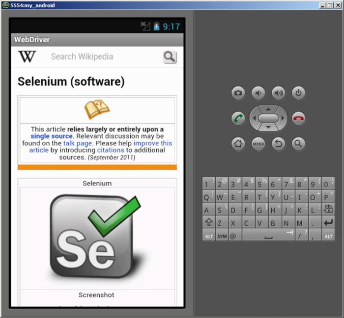 http://www.pererikstrandberg.se/blog/selenium/selenium-android-first-test.png