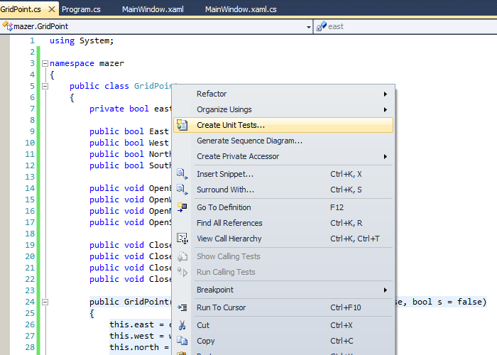 http://www.pererikstrandberg.se/blog/testing-visual-studio/01-right_click_create_unit_tests.png